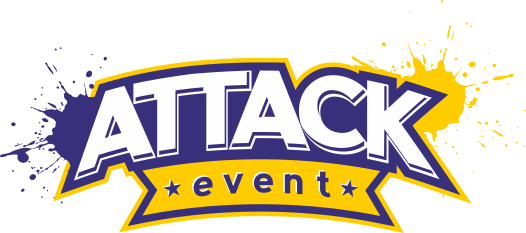 ATTACK - Event&Paintball